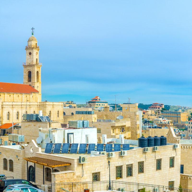 Bethlehem – Your New Bucket-list Destination