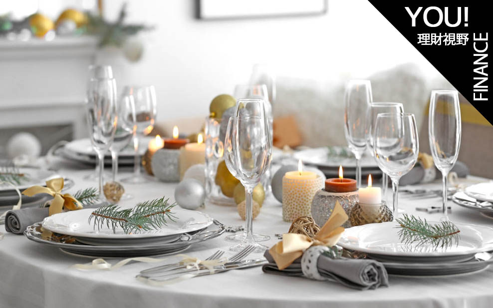 Don't Talk About Money at the Christmas Table WELL YOU! Finance