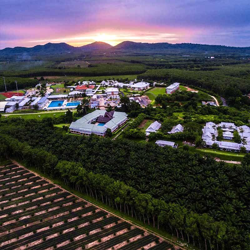 Thanyapura, Thailand – It's a Retreat WELL EXPLORE International