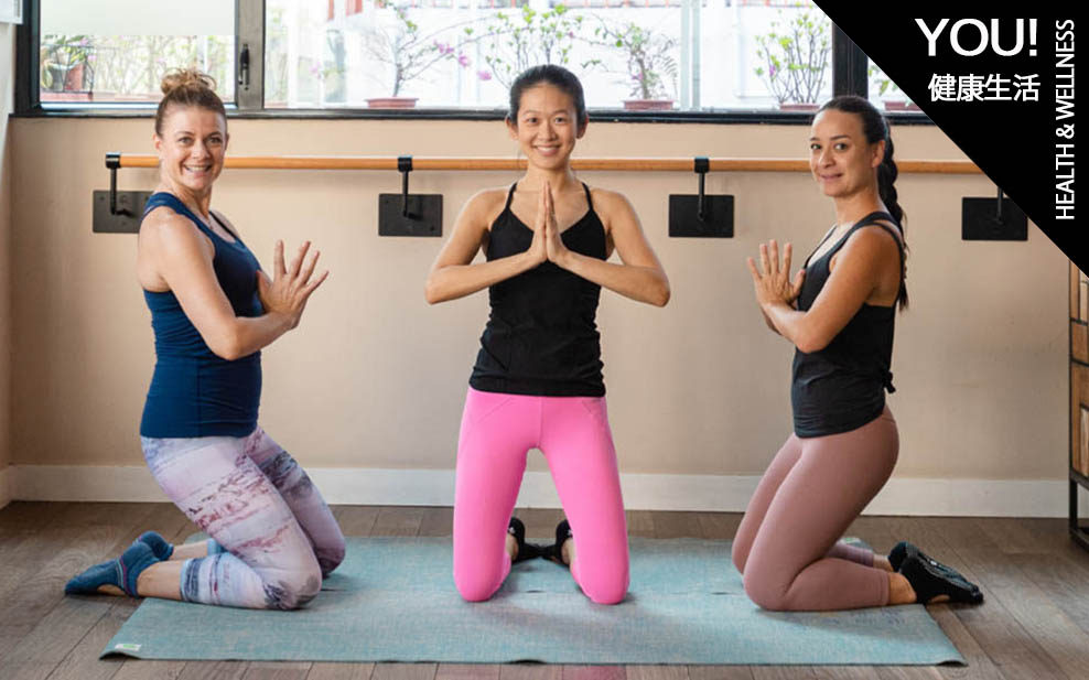 When Fitness Turns Into Community WELL YOU Health & Wellness