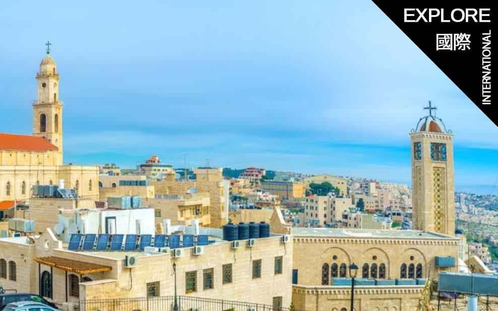 Bethlehem – Your New Bucket-list DestinationWELL EXPLORE International