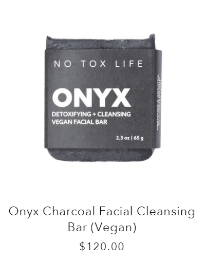 Sustainable Swaps for the Home Facial Cleansing bar soaps