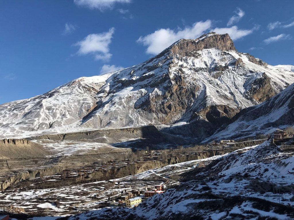 Himalayas Nepal 2020