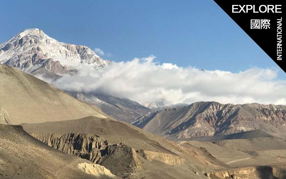 Mustang Nepal – My 5-day travel diary WELL EXPLORE International