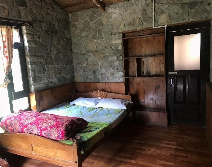 Mustang Nepal - Pokhara Accomodations