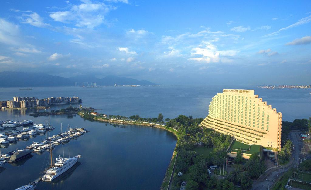Gold Coast Resort Hotel Hong Kong Staycation