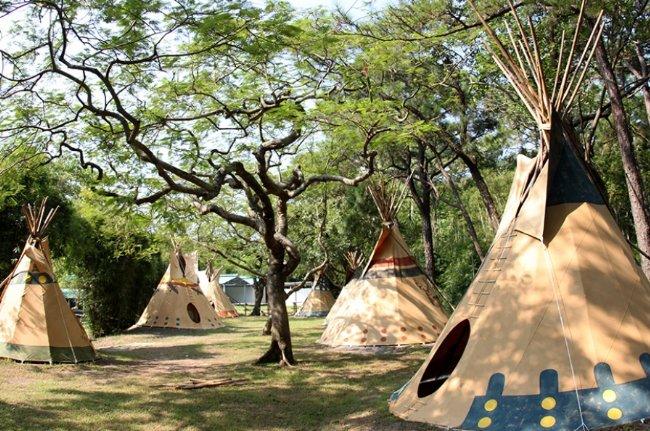 Sai Yuen Adventure Park Staycation