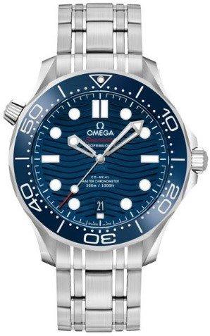 Seamaster omega watch