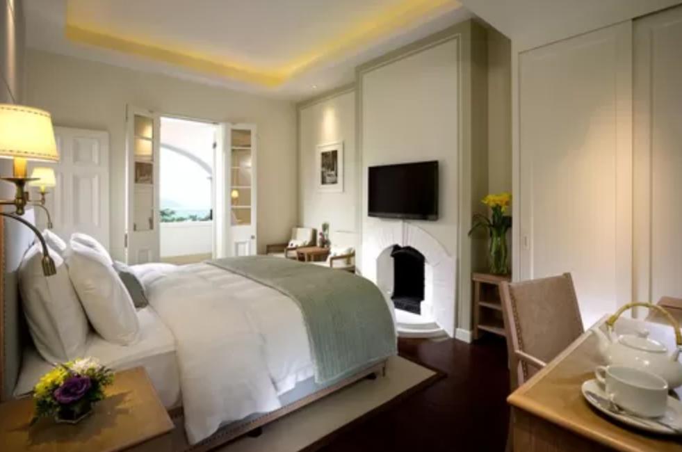 Tai O Heritage Hotel Hong Kong Staycation