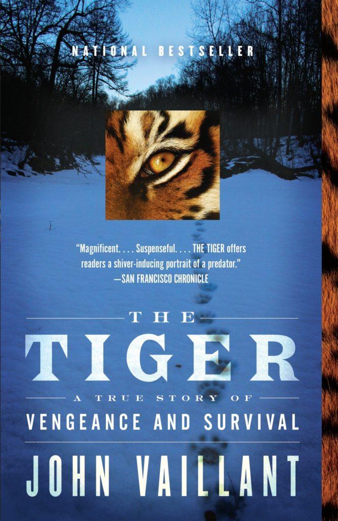 5 Inspirational Summer Reads for Men Tiger