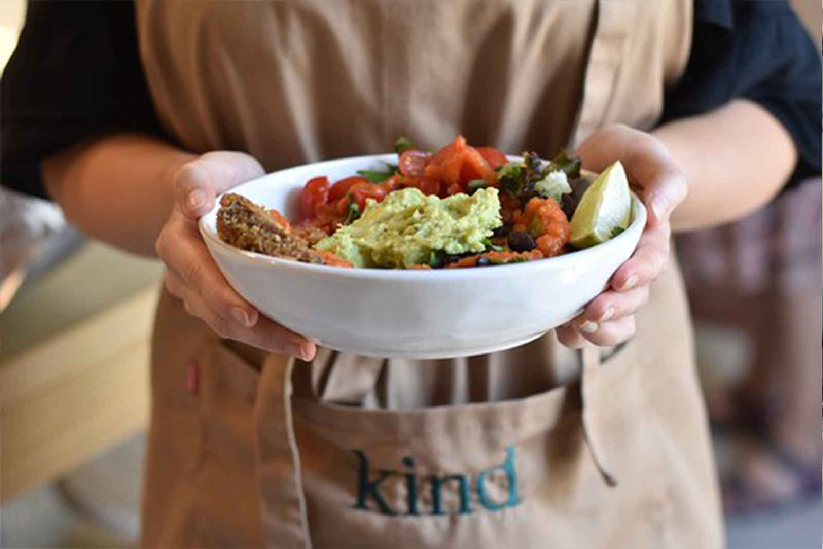 Kind Kitchen by Green Common bowl
