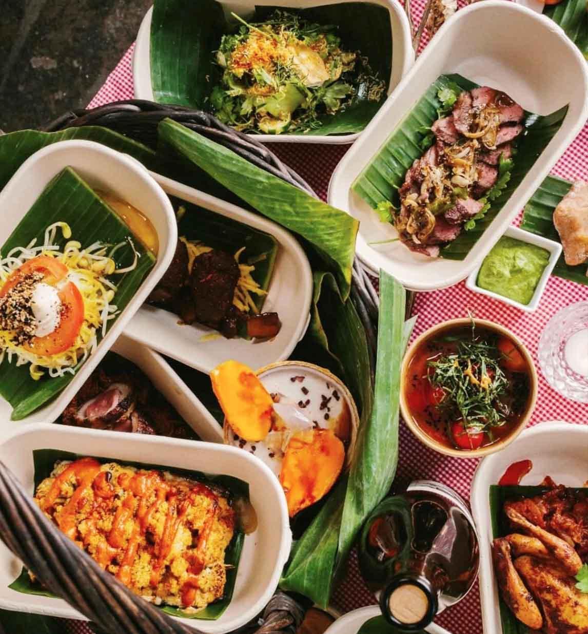 PONDI restaurant hong kong