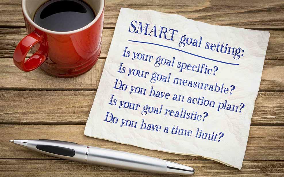 digital minimalism detox goal setting