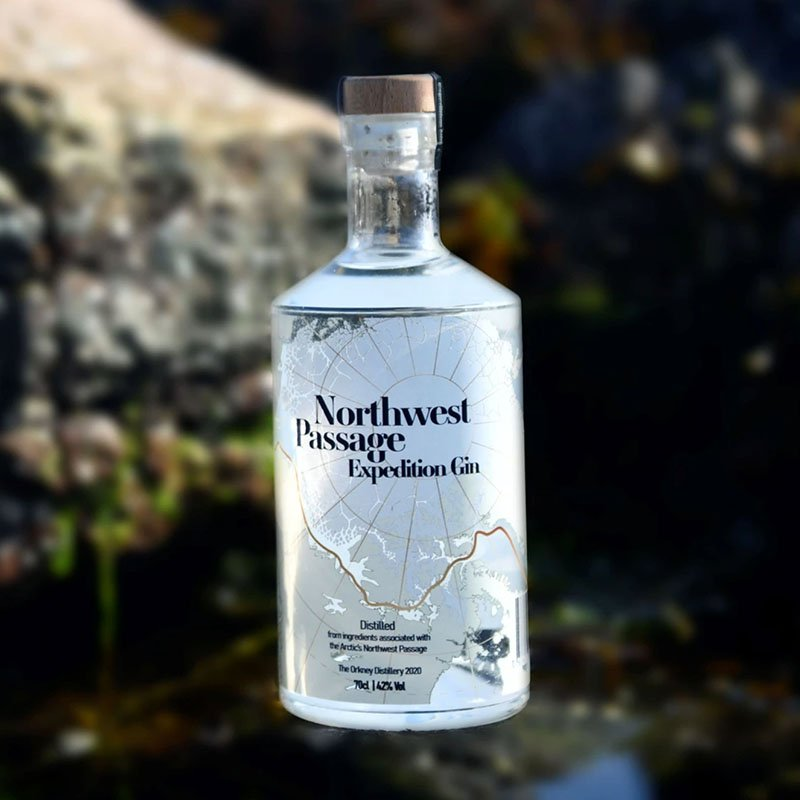 NW Expedition Gin