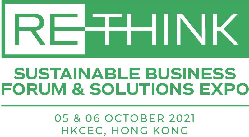 RETHINK Sustainability Event Hong Kong