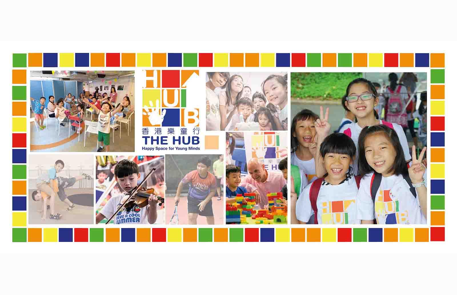 the hub hong kong kids shelter