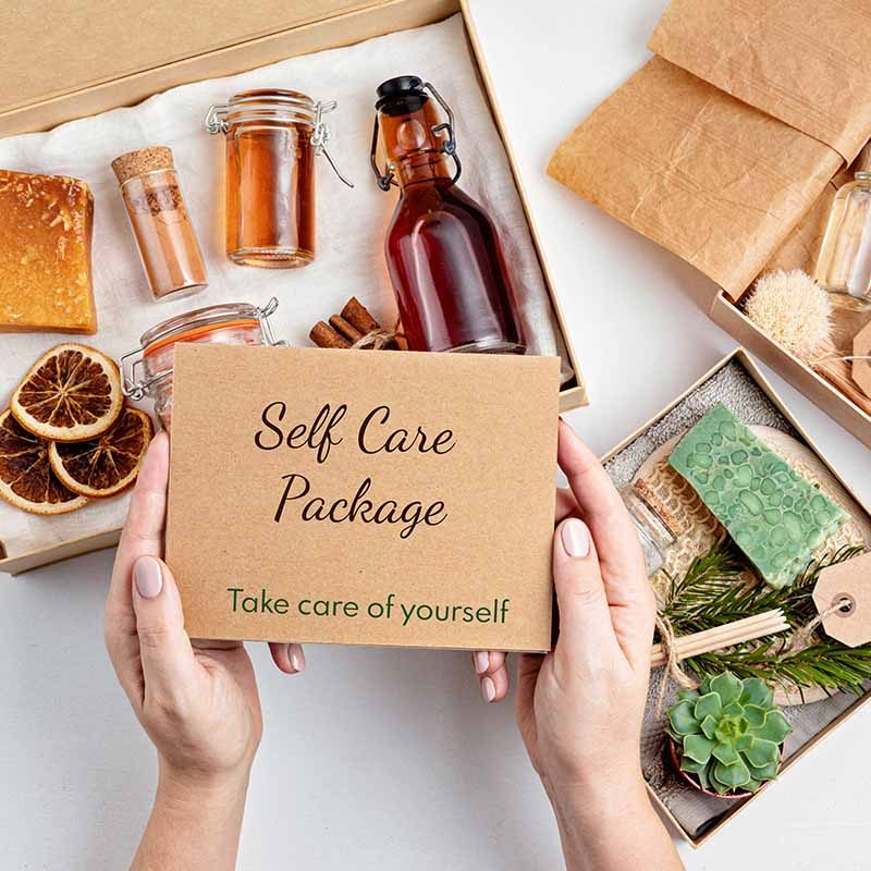 Last minute WELLness Gift Ideas for Hong Kongers s