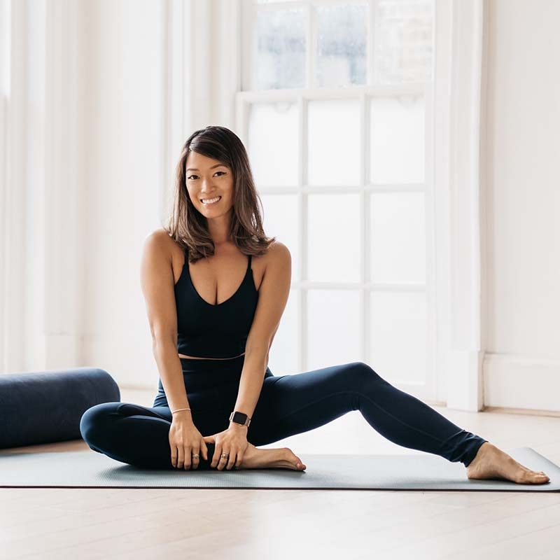 WELL 5 Easy Yoga Tips for Busy Hong Kongers YOU Health & Wellness