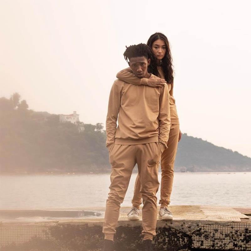Alibi eco-friendly fashion brands