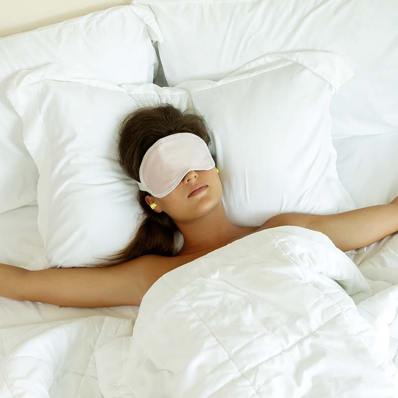 Better Sleep in 2021- 3 simple tips to help you rest easy