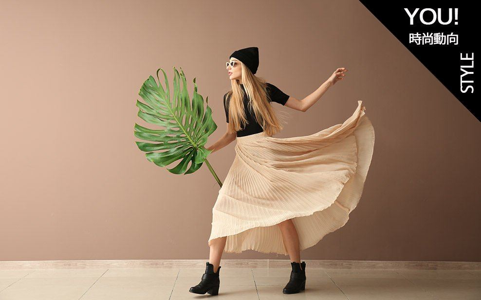 Sustainable fashion in Hong Kong- Eco-friendly brands moving women's fashion into the future YOU style