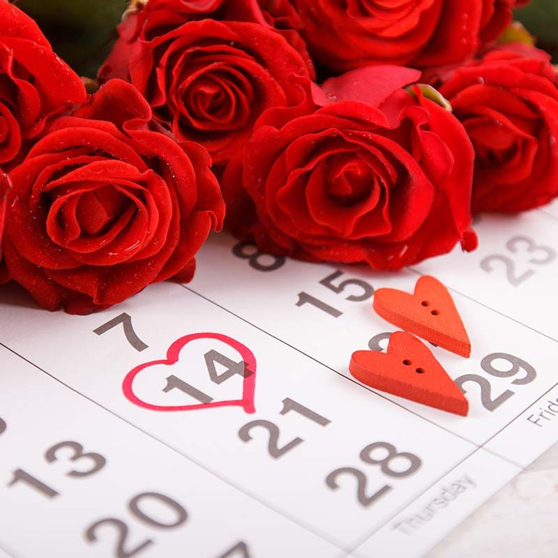 Valentine's Day 2021 in Hong Kong_5 ideas to impress your date