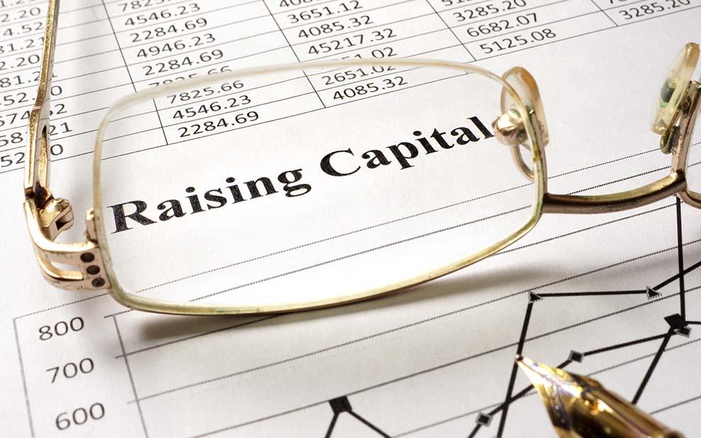 raising capital money