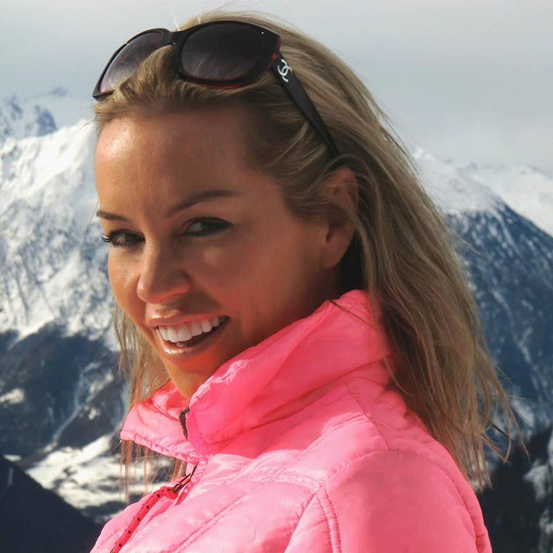 Annabelle Bond- Adventurer and Philanthropist Inspiring Women to Reach New Heights