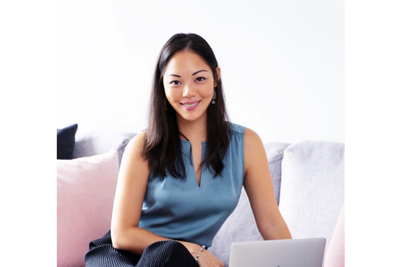 Finesse Lifestyle - Founder Julia Sinarwi
