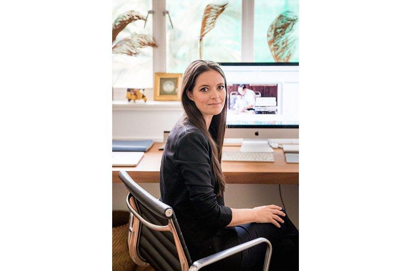 Sarah Garner Founder Retykle