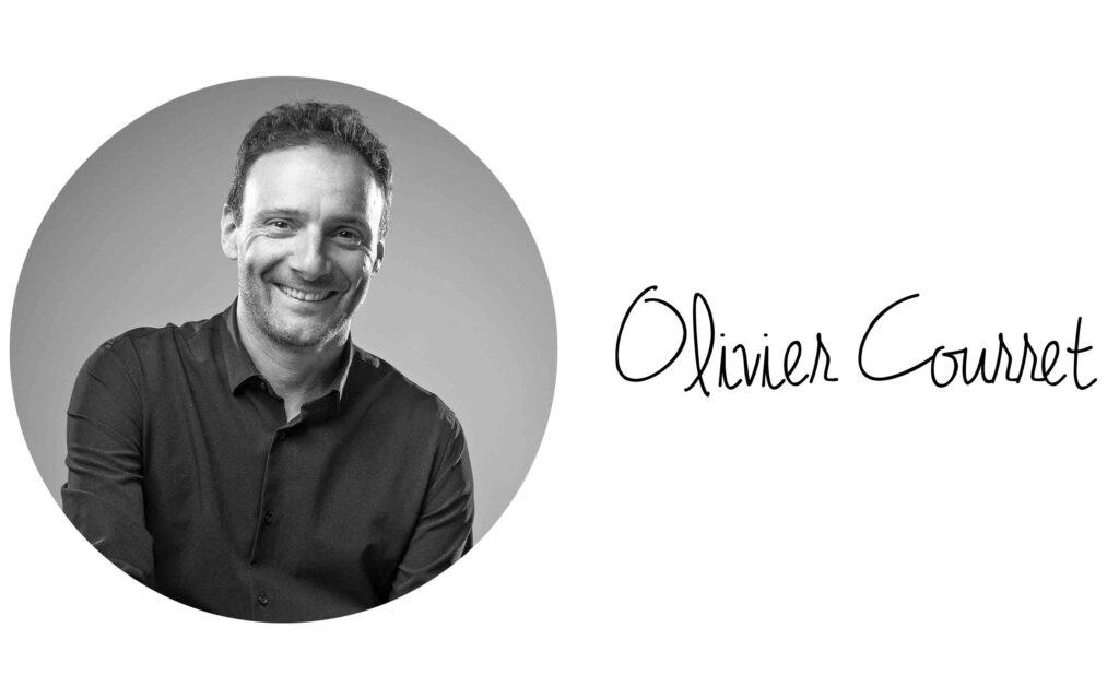 Olivier Courret BW web signature