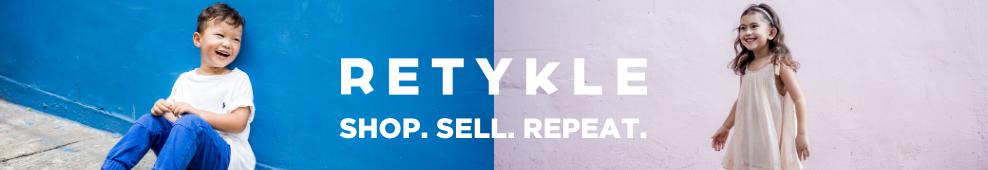 retykle banner