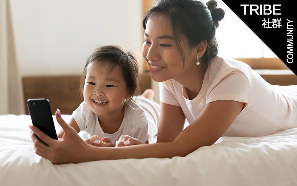 instagram 10 Hong Kong Moms TRIBE Community