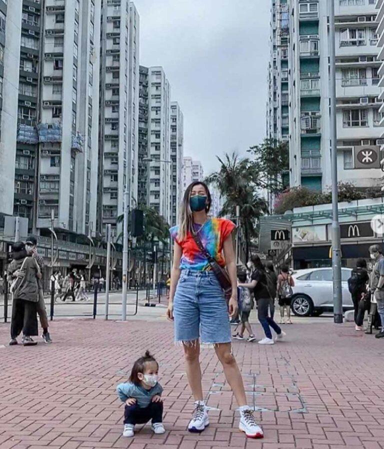 Mandy Yuen @mandeeeee