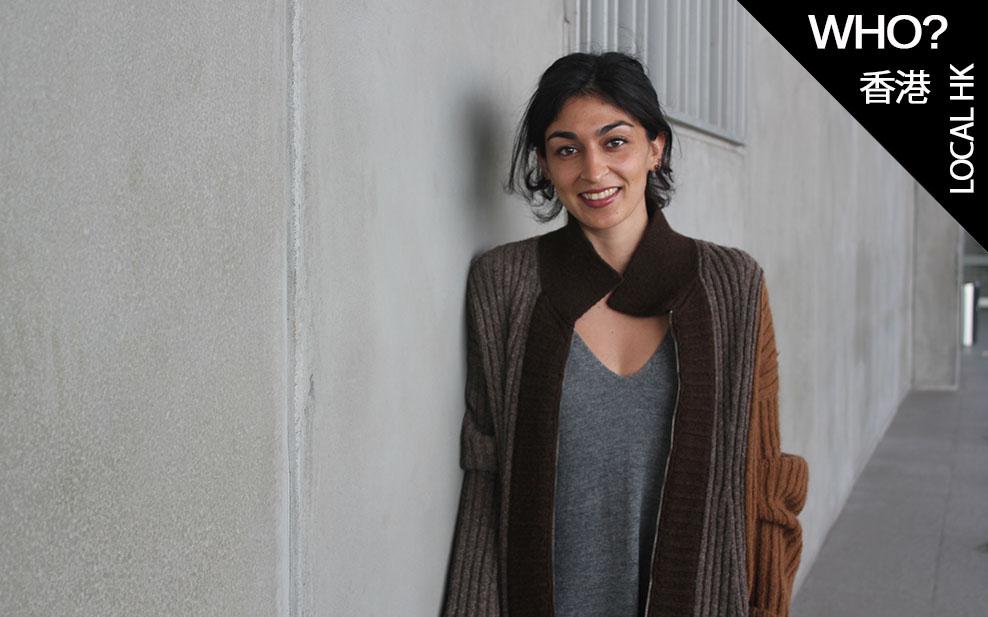 Grace Lant- Trailblazing the Sustainable Fashion Runway