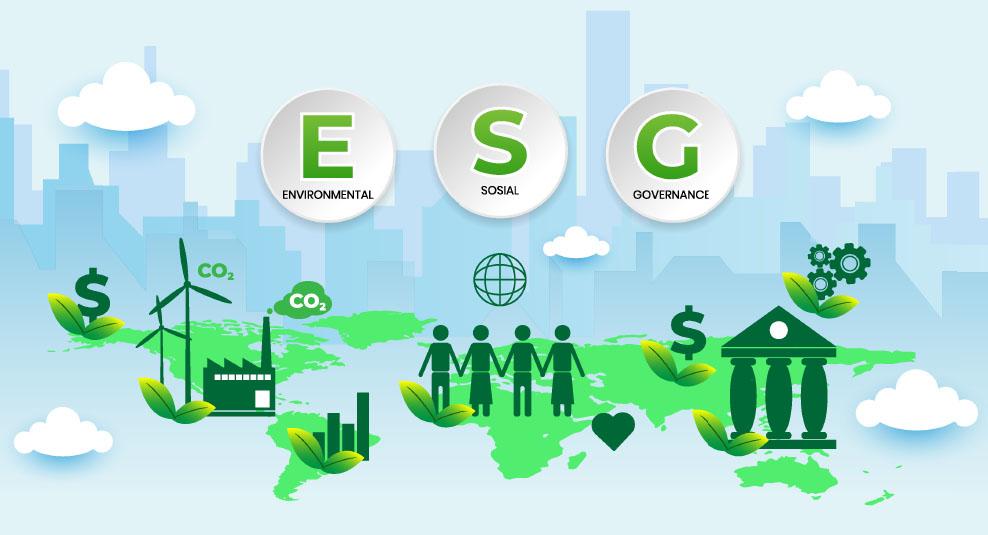 sustainable invetsing esg