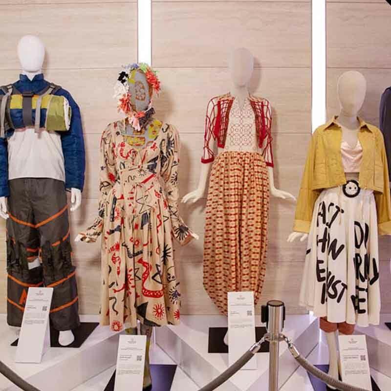 Greening Garments: How Environmental NGOs are Making Hong Kong Fashion Sustainable