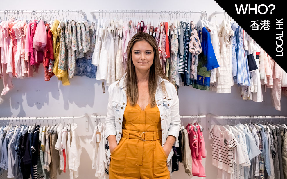 Marrying fashion with Purpose- The entrepreneurial journey of Retykle founder Sarah Garner